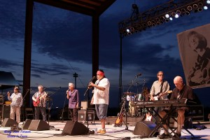 Woody Fest 2017, Friday, 7/14/17