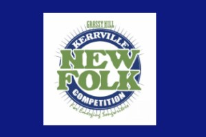 Kerrville New Folk accepting entries