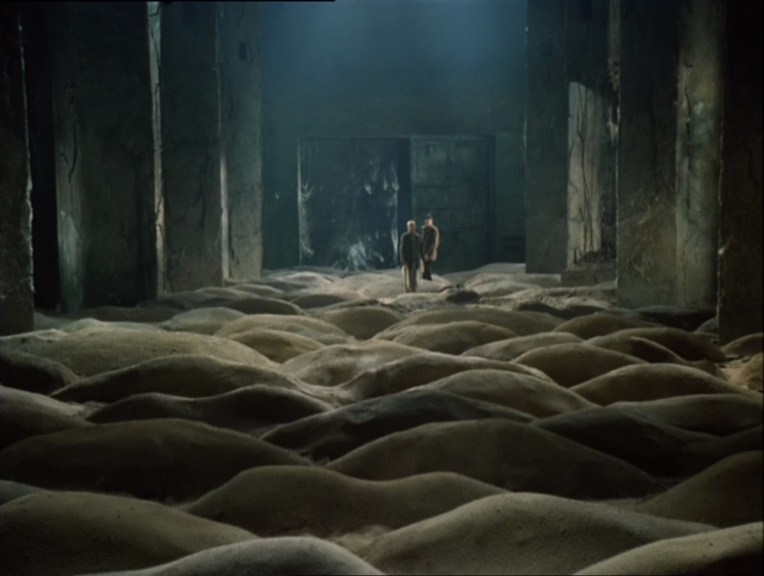 The Desolation of Desire  The Cinematography of    Stalker      Scenes     477