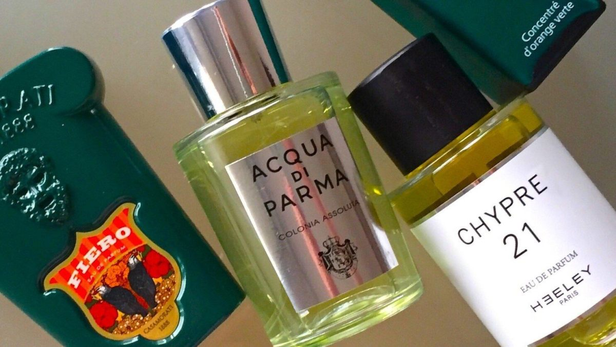 10 Modern Takes on Classic Cologne