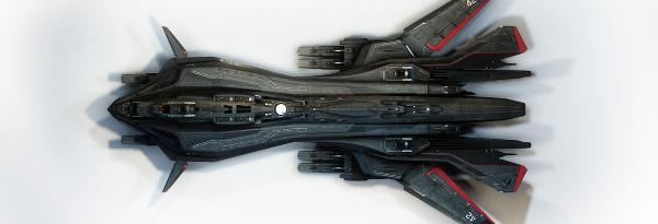 Retaliator - Best Multi Crew Combat Ship in Star Citizen