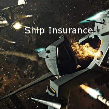 Ship Insurance – Star Citizen