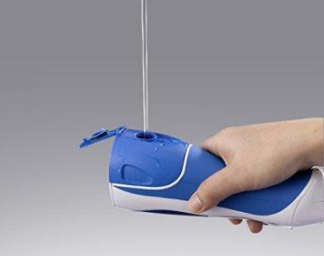 Panasonic EW1211W Munddusche (zur Reinigung der Zahnzwischenräume) -