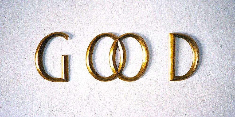 God:Good k3web
