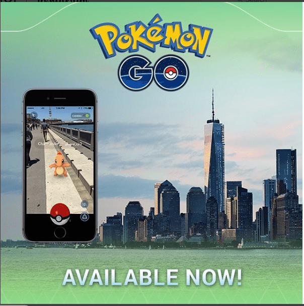 Pokémon GO could change the world of design and engineering