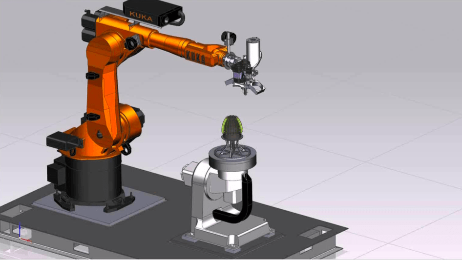 Siemens unleashes the potential of 3D printing