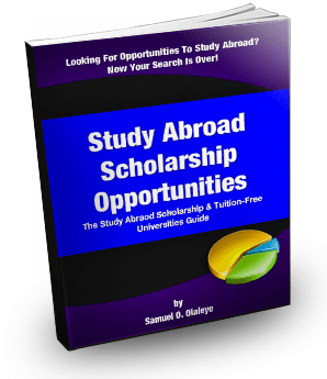 how to get scholarship abroad A study abroad scholarship is an award of financial aid given to a student for the   many students think they don't have a chance but the scholarship recipients.