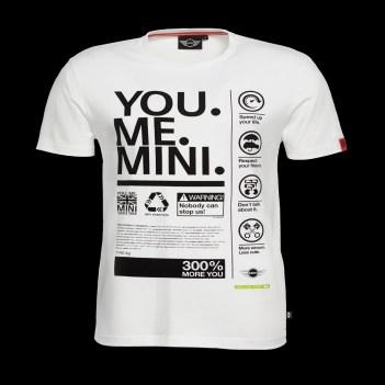 you me mini
