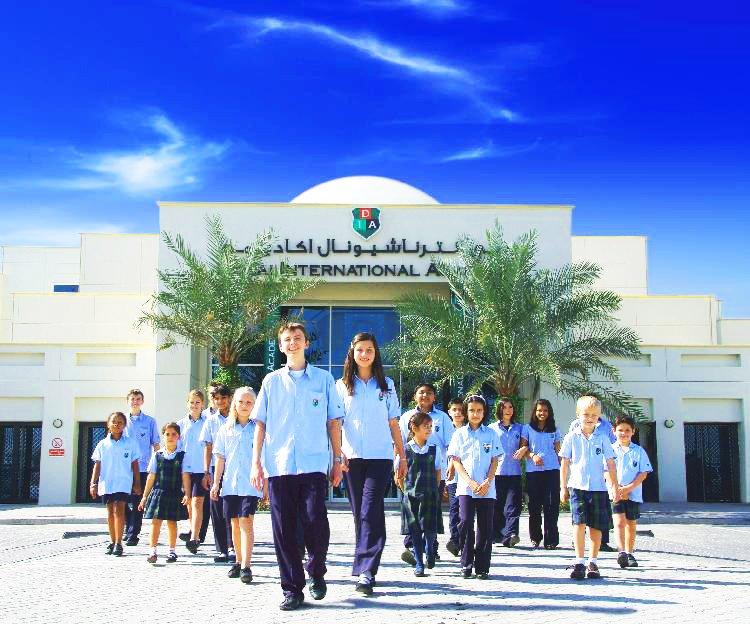 Dubai International Academy