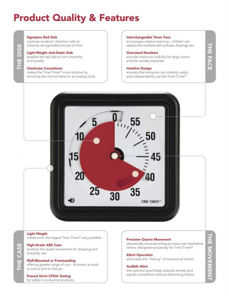 Horrible Easy To Use Time Timer Minute Visual Analog Timer Google Timer 55 Minutes Egg Timer 55 Minutes houzz-03 Timer 55 Minutes