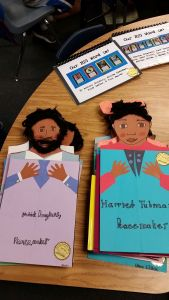 15 Aspen Projects - Frederick Douglass & Harriet Tubman