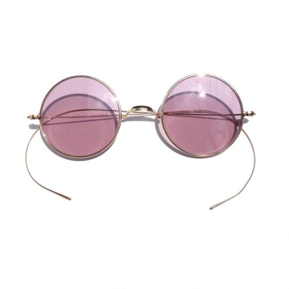 Vintage Glasses Styling Sample vintage styling blog