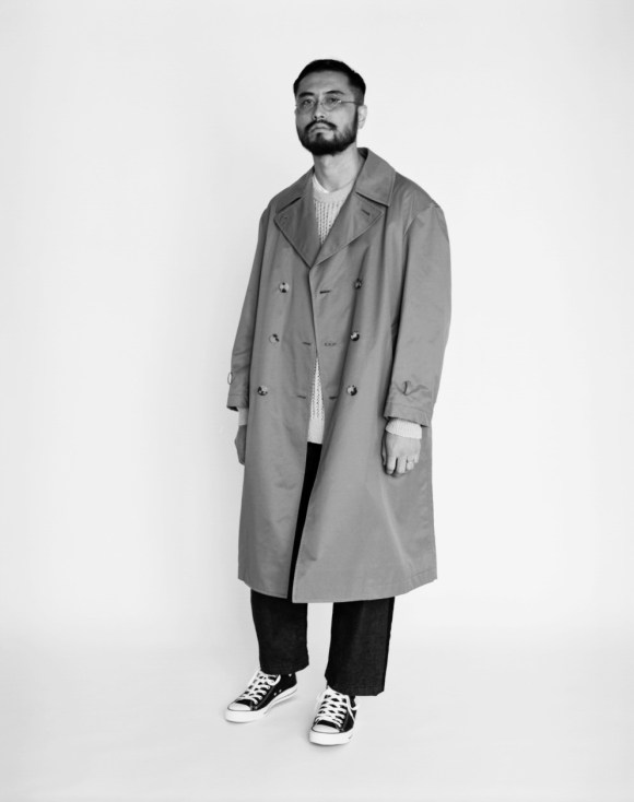 WYATT 2016 Autumn&Winter Collection Look wyatt blog