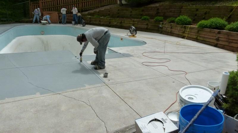 Large Of Pool Deck Resurfacing
