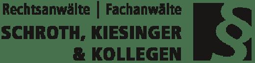 Kanzlei Schroth, Kiesinger und Kollegen