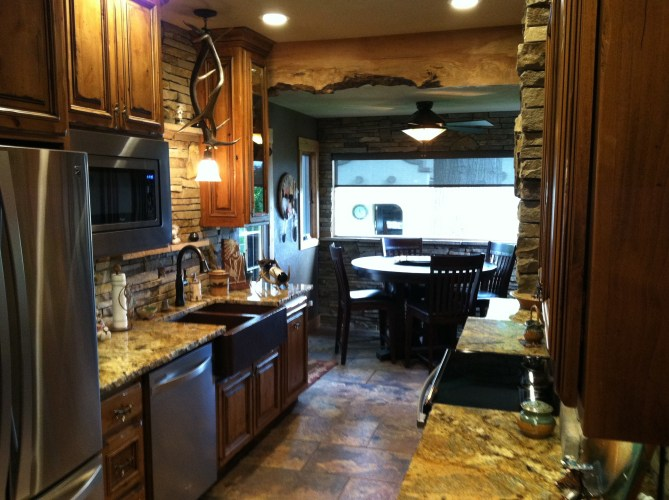 ▻ pleasurable sample of gallery kitchen remodeling lincoln ne