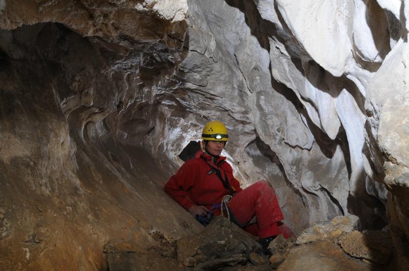 Karfiolová jaskyňa