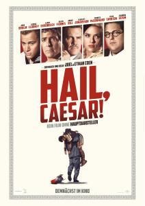 HAIL_CAESAR_Hauptplakat