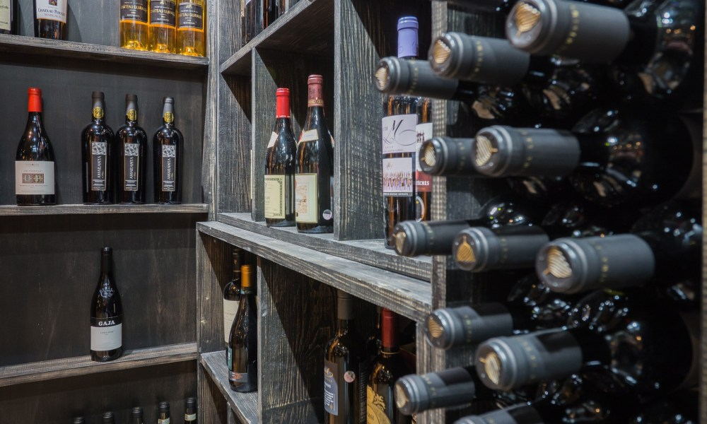 A Journey into the World of Wines Part 1: Red Wines