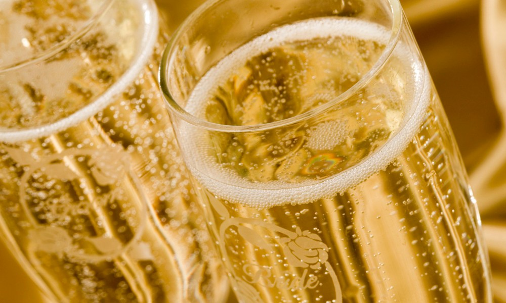 Everything You Need to Know about Sparkling Wine