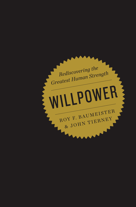 Willpower-Penguin Books