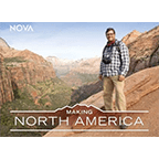 NOVA's Making North America Sneak Preview and Panel Discussion