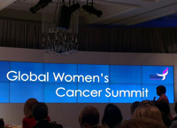 Global Women's Cancer Summit