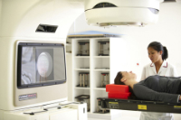 Radiotherapy cures more patients than cancer drugs