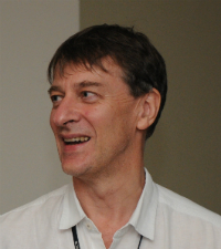 Professor Phil Ingham