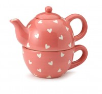 A tea pot sold for BCA