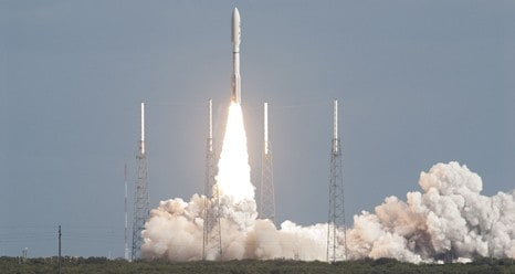 NASA Launches Most Capable and Robust Rover to Explore Mars
