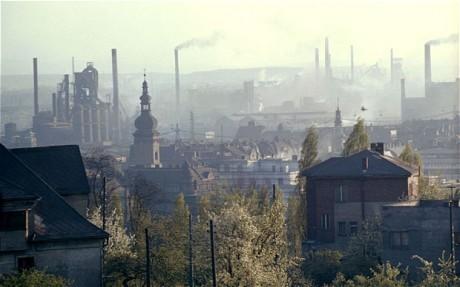 New Evidence Links Air Pollution to Autism, Schizophrenia