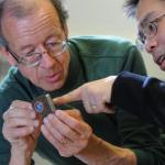 Brown unveils novel wireless brain sensor