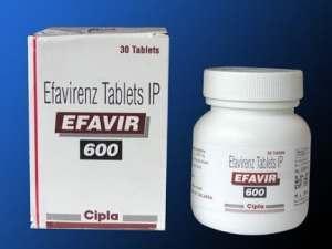 Efavir 6
