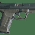 Walther_P99_9x19mm gun