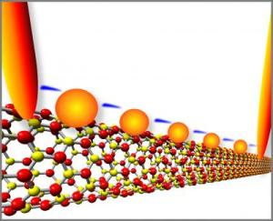 Beyond silicon- Transistors without semiconductors