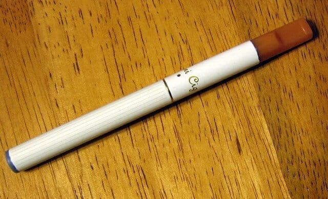 First trial to compare e-cigarettes with nicotine patches