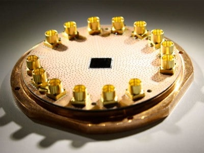 Teleport: Scientists transmit an atom from one location to another inside electronic chip