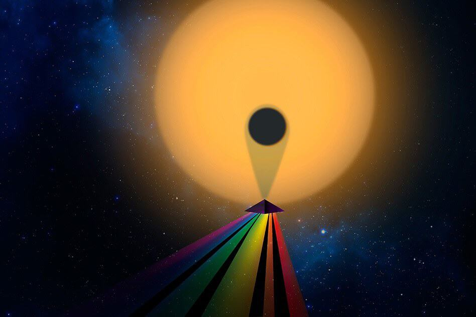 New technique measures mass of exoplanets
