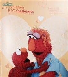 U.S. Defense Dept., Sesame Street team for book to help toughen kids up