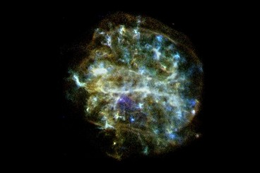 Researchers identify one of the earliest stars in the universe