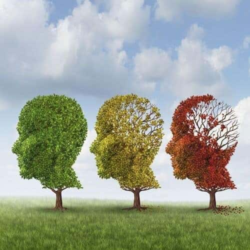 Bizarre form of Alzheimer's may be widespread