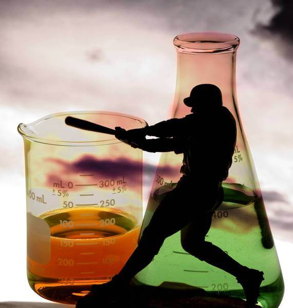 Baseball industry largely to blame for player steroid use, research says