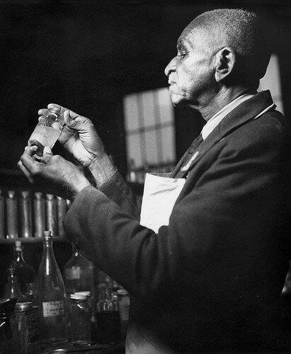 George Washington Carver: More than 'The Peanut Man'