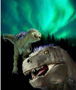 Dinosaur-skull-may-reveal-T.-rex's-smaller-cousin-from-the-north--