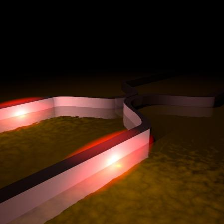 Quantum Photon Properties Revealed in Another Particle—the Plasmon