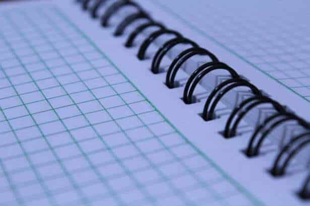 Take notes by hand for better long-term comprehension