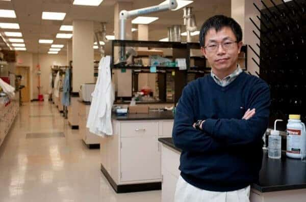 Inexpensive catalyst to produce oxygen and hydrogen from water