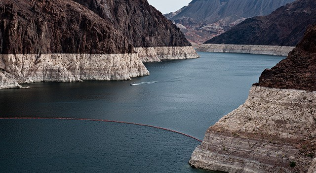 Parched West Is Using Up Underground Water: NASA/UCI