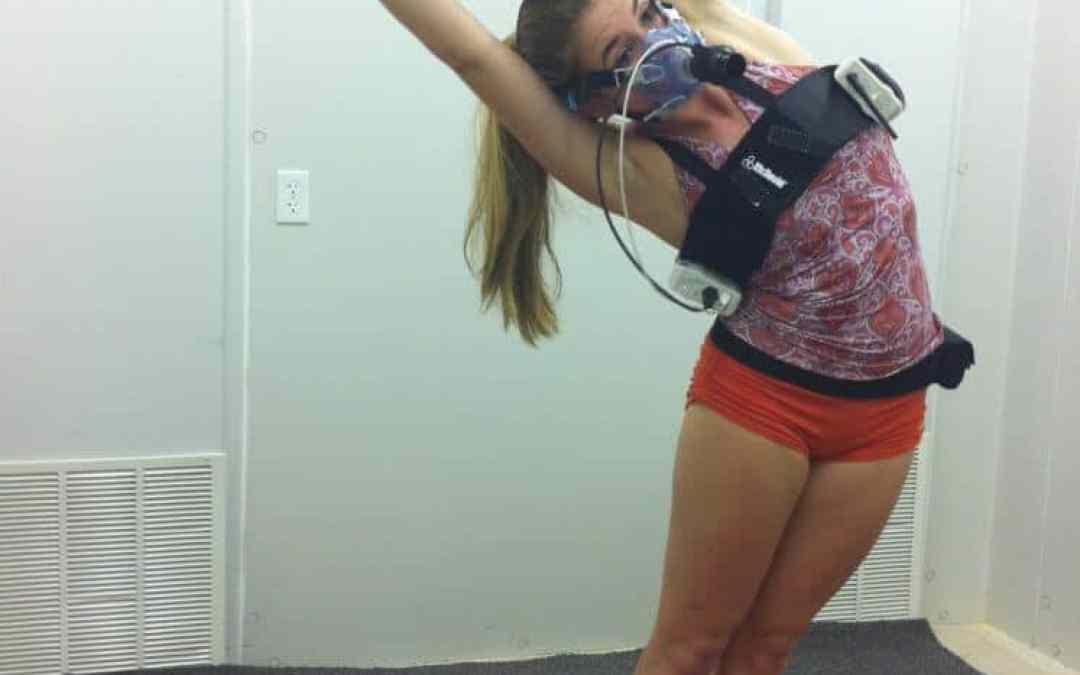 'Hot' yoga yields fitness benefits